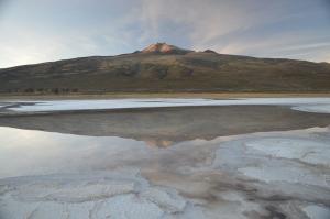 Volcan Tunupa